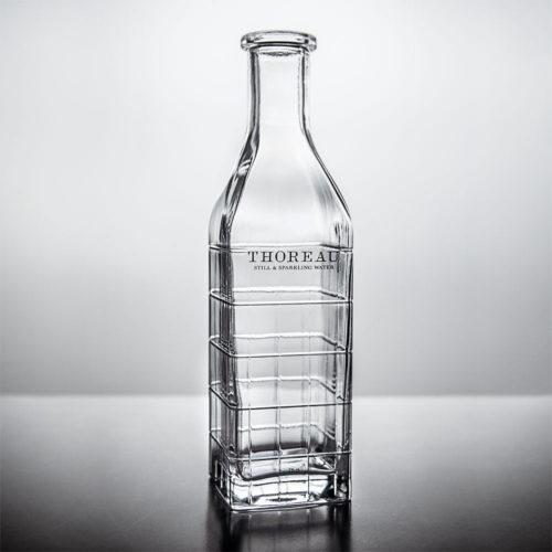 Flaske Square